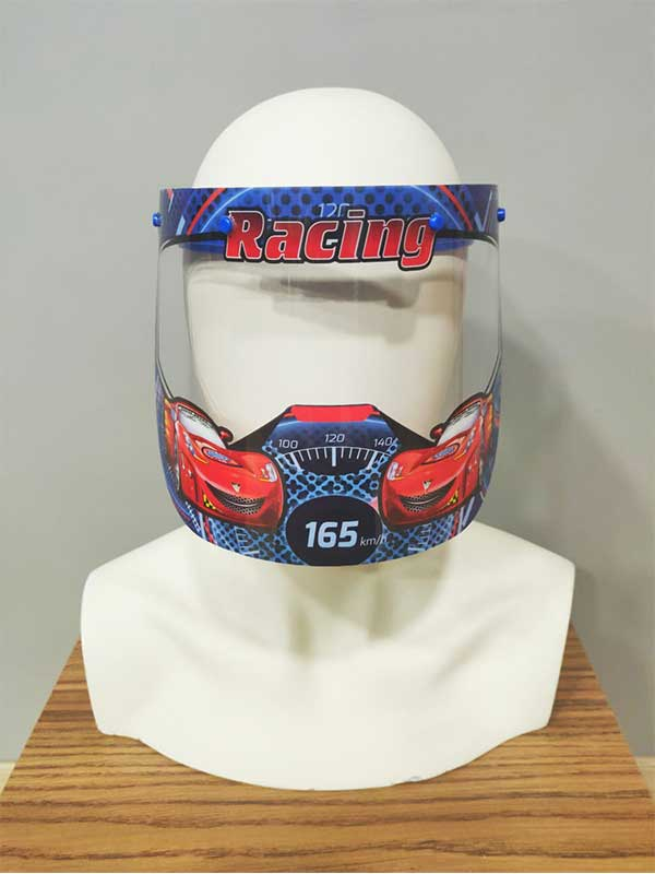 FACE SHIELD FOR KIDS 4